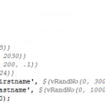 Mockaroo - random test data generator - The Qlik Fix! The Qlik Fix!