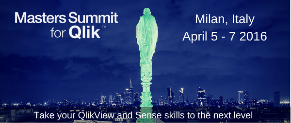 Masters Summit Italy - April 5 to 7 2016