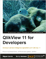 QlikView 11 for Developers: the book