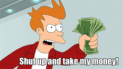 QlikView and Leap Motion? Shut up and take my money!