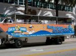 Miami South Beach Duck Tours